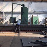 CNC Mills Butler Elgamill CSN10