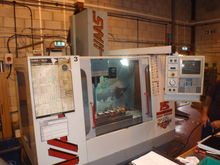1997 CNC Machining Centres Haas