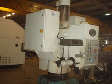 1997 Drilling & Tapping Machine