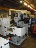 2007 CNC Machining Centres XYZ