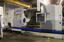 Used 2001 CNC Lathes