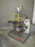 1997 Manual Machines Bridgeport