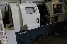 Used 2005 CNC Lathes
