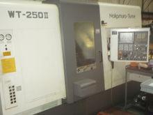 2010 Nakamura WT250 II Driven T
