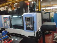 Used 2014 CNC Machin