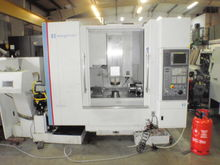 2007 Hardinge Bridgeport XR1000