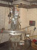 1985 Manual Machines Bridgeport