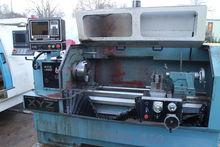 1997 CNC Lathes XYZ Proturn 410