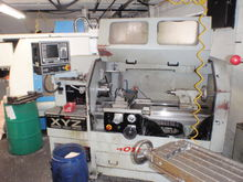 Used 1996 CNC Lathes