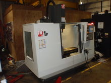 2015 CNC Machining Centres Haas