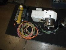 2008 CNC Accessories Ucam URH-2