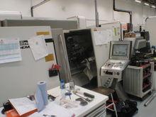 2003 DMG Gildemeister CTX420 Li