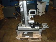 2004 Tool Setters Nikken E450 T
