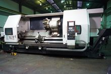 Used 2006 CNC Lathes
