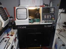 CNC Lathes & Machining Centres