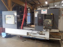 Used 1995 CNC Lathes