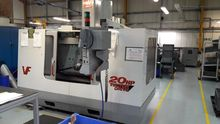 2000 CNC Lathes & Machining Cen