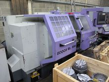 Used 2002 CNC Lathes