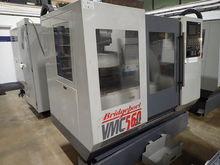 1994 Bridgeport VMC560/22 Verti