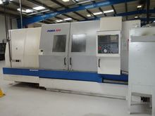 2001 CNC Lathes & Machining Cen