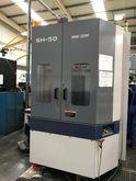 1997 CNC Horizontal Machining C