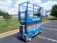 Used Scissor Lifts for sale in Raleigh, NC, USA  Skyjack