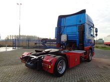 2011 Daf XF105.460 SSC / Manual