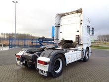 Used 2007 Scania R42