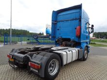 2006 Scania R420 Topline / Opti