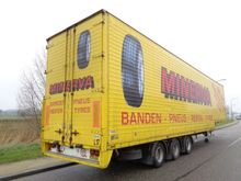 1998 Latre Closed box (3-Axle M