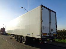 2005 Schmitz cargobull Refriger