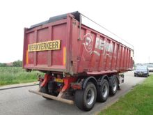 Used 1999 Atm Tipper