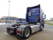 2002 Scania 164L580 Topline / M