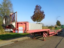2004 Nooteboom Low loader (4-Ax