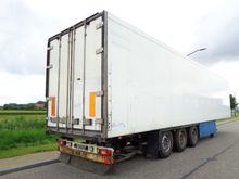 2002 Schmitz cargobull Refriger