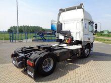 2007 Daf CF 85.360 / NL / Autom
