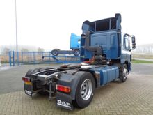 2004 Daf CF75.360 Spacecab / NL
