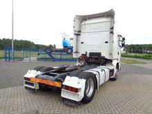 2001 Scania 124L420 Topline / M