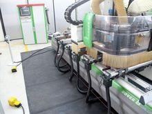 2005 CNC-machining center Biess