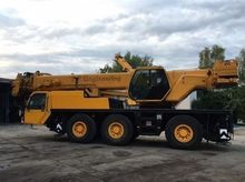Used 2002 PPM Terex