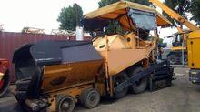 1996 Paver asphalt Demag DF130P