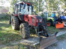 Farm tractor Belarus 920.3 Vers