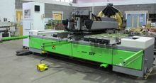 Used 1994 CNC-machin