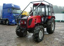2012 Farm tractor Belarus 952.4