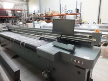 2015 Plotter printing HANDTOP m