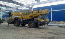 Used 1991 P & H cran