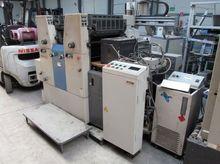 1998 offset printing machine Ry