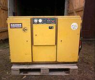 Screw compressor Kaeser AS30 18