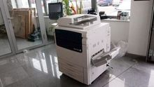 2014 color printing system Xero