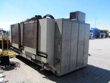 1995 CNC-machining center BA 35